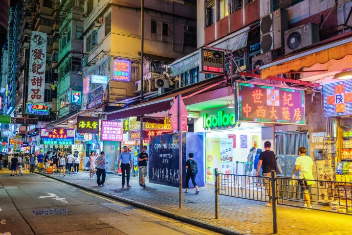 8 Things you must do in HongKong