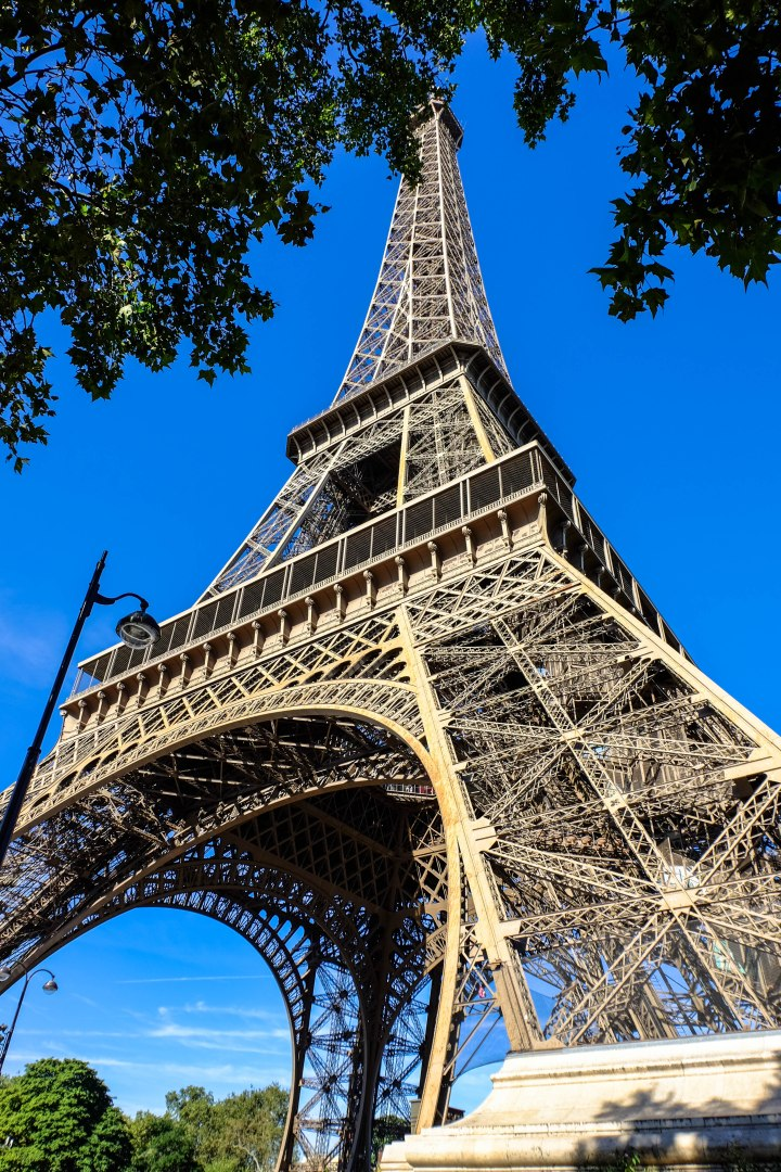 7 Things you should know before visiting Paris