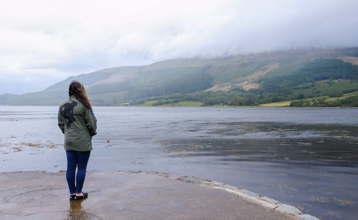 Where to go in Scotland if you don't have a car (Part 2)