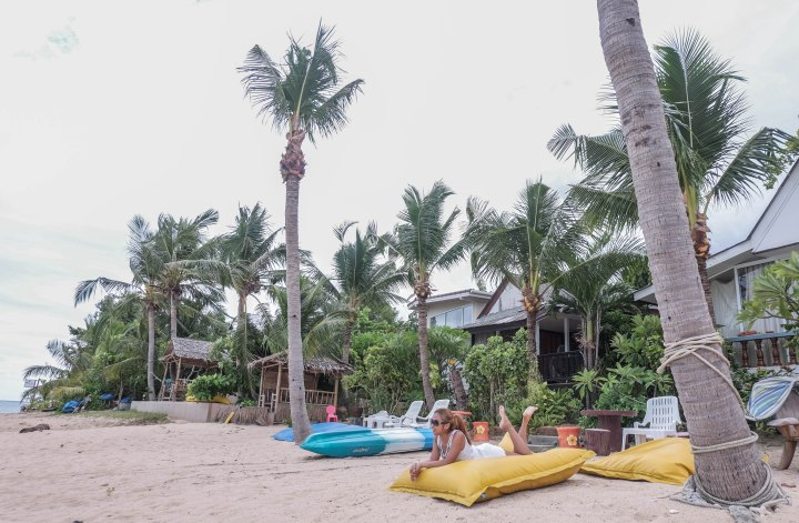 Little things to know about Koh Samui